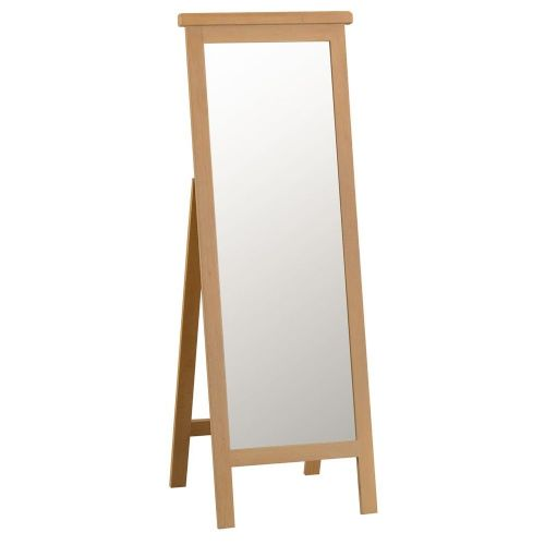 Oakham Country Cheval Mirror